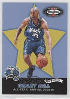 Grant Hill [Noted] #/100