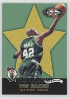 Vin Baker [Noted] #/100