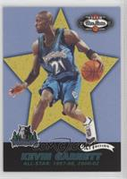 Kevin Garnett [Noted] #/100