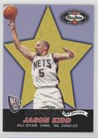 Jason Kidd [Noted] #/100