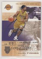 Derek Fisher, Kobe Bryant /199
