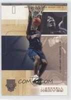Donnell Harvey #/199