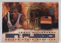 Jason Richardson /150