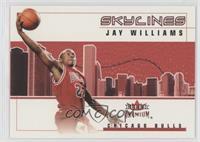 Jay Williams /100