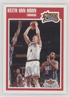 Keith Van Horn [Noted]