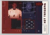 Caron Butler, Fred Jones /10