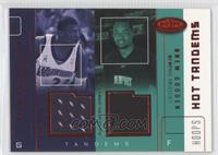 Jason Richardson, Drew Gooden /10