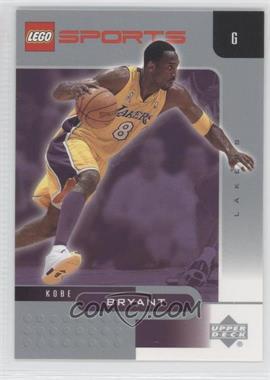 2002-03 Lego Sports - [Base] #10 - Kobe Bryant