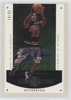 Jay Williams /50