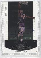 Autographed Rookie F/X - Amar'e Stoudemire /1500
