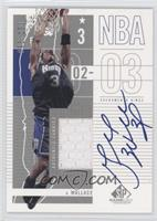Gerald Wallace /100