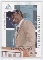 Authentic Rookies - Nene Hilario #/900