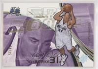 Rookies Level 2 - Pat Burke #/25