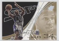 Ray Allen /25