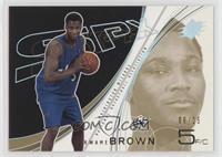 Kwame Brown /25