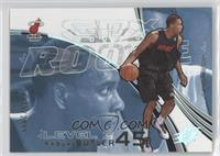 Rookies Level 3 - Rasual Butler #/2,999