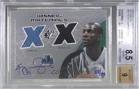 Kevin Garnett [Buy Back]