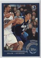 Wang Zhizhi