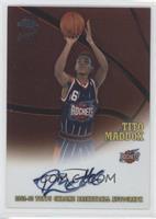 Tito Maddox /1100
