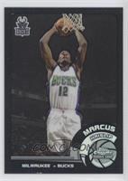 Marcus Haislip /99