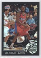 Chris Wilcox /99