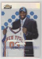 2003-04 Rookie - Mike Sweetney #/250