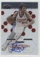 Rookie Autograph - Marko Jaric #/999
