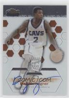 Rookie Autograph - Dajuan Wagner [EX to NM] #/999