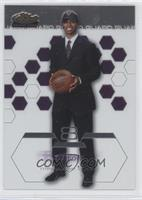 2003-04 Rookie - T.J. Ford