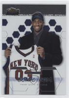 2003-04 Rookie - Mike Sweetney