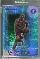 Jay Williams [Uncirculated] #/1,899
