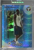 Nene [Uncirculated] #/1,899