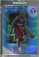 Chris Wilcox [Uncirculated] #/1,899