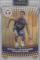 Casey Jacobsen #/499