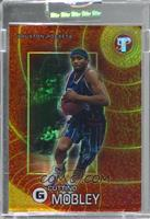 Cuttino Mobley [Uncirculated] #/50