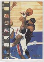 Richard Hamilton [EX to NM] #/500