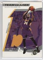 Shaquille O'Neal /1500