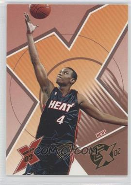 2002-03 Topps Xpectations - [Base] - Xcitement #137 - Caron Butler