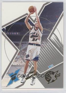2002-03 Topps Xpectations - [Base] - Xtra Xcitement #11 - Matt Harpring /99