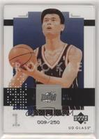 Yao Ming #/250