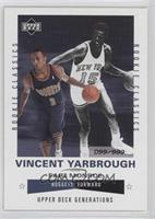 Vincent Yarbrough /999