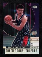 Yao Ming