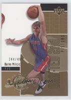 2003 Draft - Darko Milicic #/499
