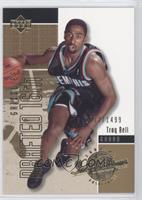 2003 Draft - Troy Bell #/1,499