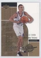 2003 Draft - Aleksandar Pavlovic #/1,499