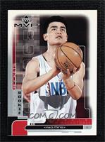 Yao Ming [NoneNoted]