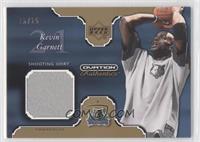 Kevin Garnett /15