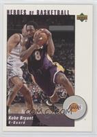 Kobe Bryant #/989