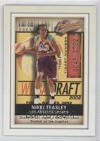 Nikki Teasley /2002