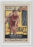 Tamara Moore /2002